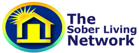 Sober Living Network logo