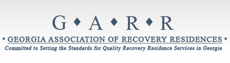 Georgia Association of Recovery Residences