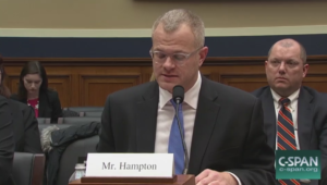 Ryan Hampton H.R. 4684 testimony